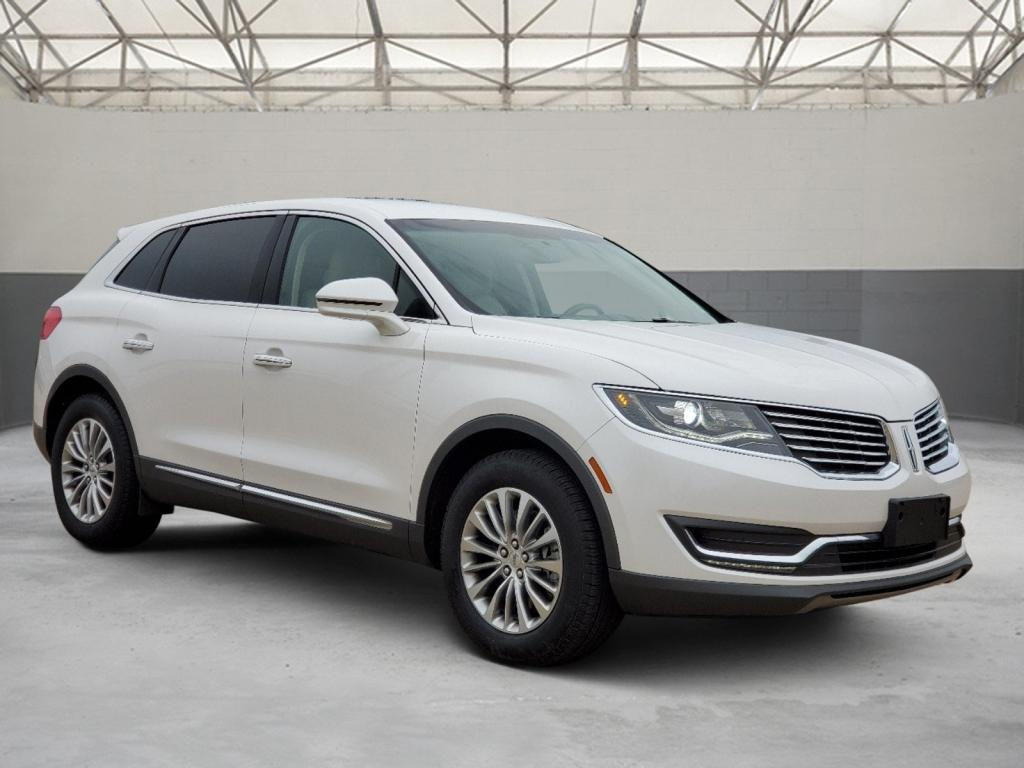 Pre-Owned 2018 Lincoln MKX Select