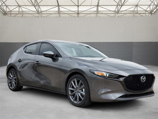 Pre-Owned 2019 Mazda3 Base