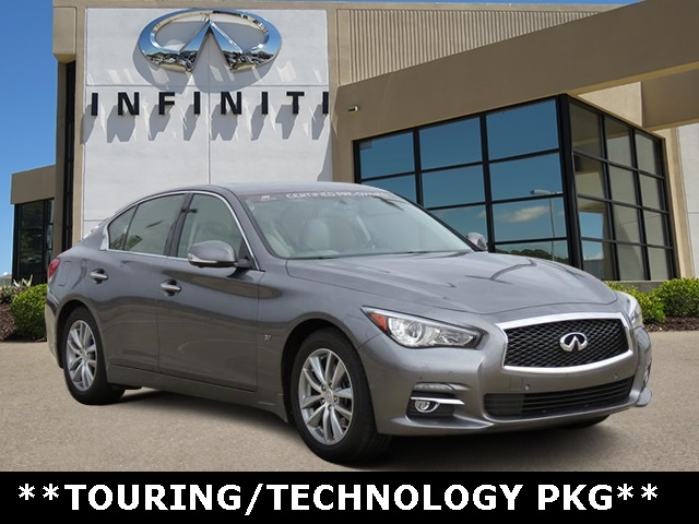 Orr acura infiniti pre owned supercenter