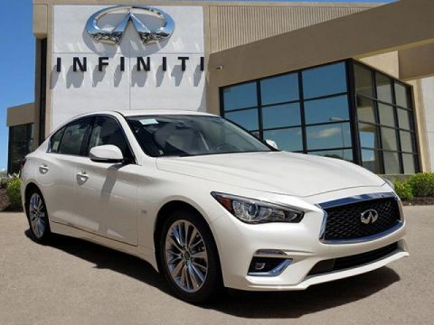 Infiniti Cars For Sale >> 68 New Infiniti Cars Suvs In Stock Orr Infiniti